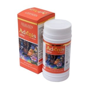 Ayurvedic medicine for erectile dysfunction