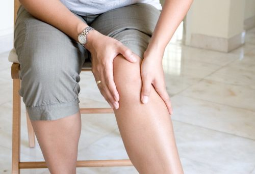 Ayurvedic and herbal remedies for joint pain