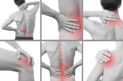 Benefits Of MSM For Joint Pain | MSM For Joint Pain Reduction