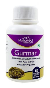 Best Ayurvedic Gurmar capsules in India