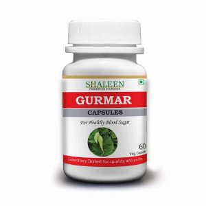 Best Gurmar capsules in India