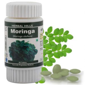 Best Moringa Capsules brands in India