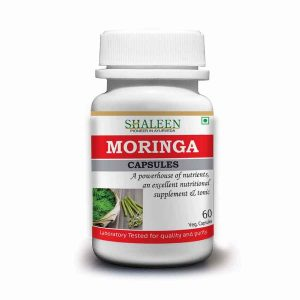 Best Moringa Capsules in India
