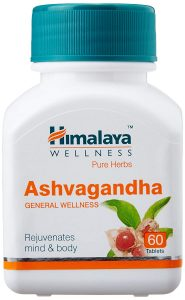 Top Ashwagandha capsules in India for men and women