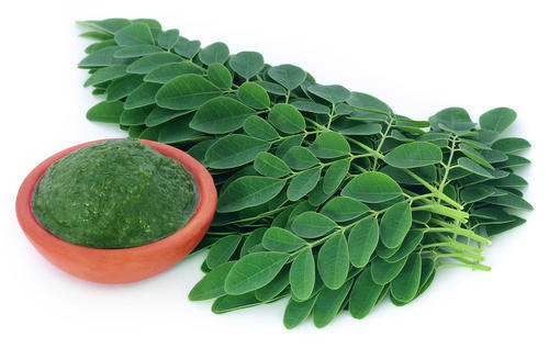 Top Ayurvedic moringa capsules in India