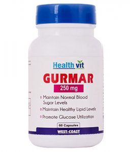 Top Gurmar capsules in India