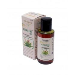 Buy Wound Care Ayurvedic Oil Online
