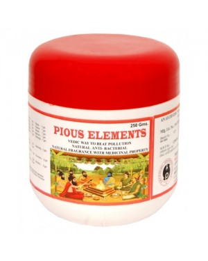 Pious Elements Mixture Buy Online