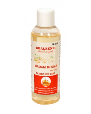 Buy Almond Oil Online India