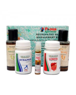 NEUROPATHY MANAGEMENT KIT