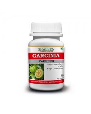 GARCINIA (Garcinia Cambogia) CAPSULES