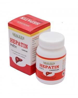 HEPATIN PREMIUM CAPSULES