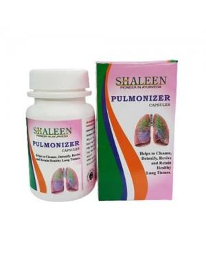 Pulmonizer Capsule