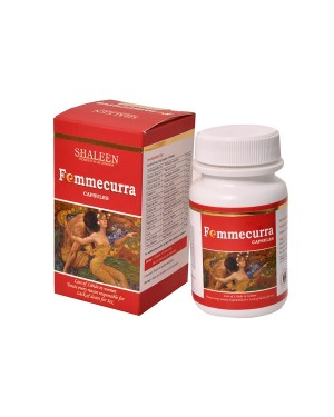 Buy Ayurvedic Capsules for Strong Libido