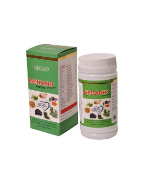MEHANIP PREMIUM POWDER