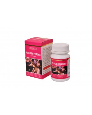 Progestorise Capsules Buy Now For Maintaining Progesterone Level