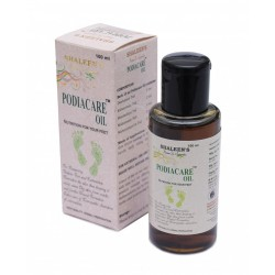 Buy Ayurvedic Foot Care Oil Online