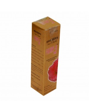 Fairry B Ayurvedic Oil For Removing Face Blemishe