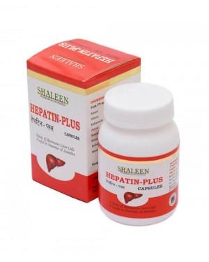 Hepatin Plus Capsules