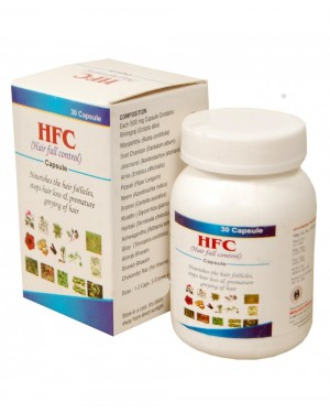 Buy Ayurvedic Capsules for Premature Hair Greying