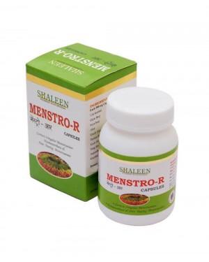 Menstro R Capsules Buy