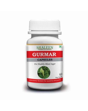 Gurmar (Gymnema sylvestre) Capsules