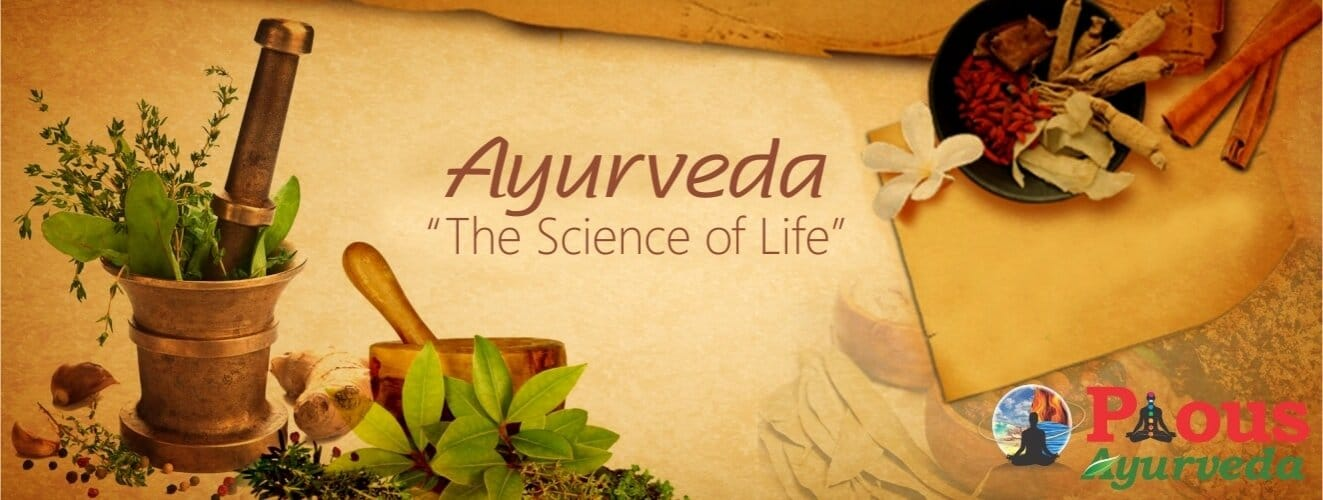 Pious Ayurveda Buy Ayurvedic Products Online