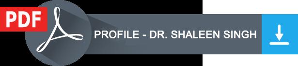 DR. SHALEEN SINGH